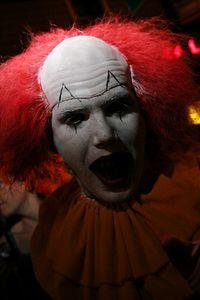 The Castro Street Halloween Party