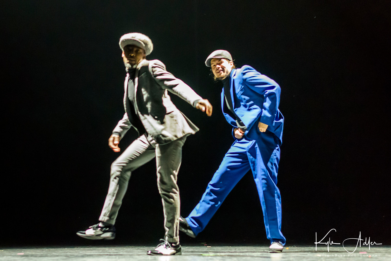 Ghetto Funk Collective, Amsterdam, The Netherlands