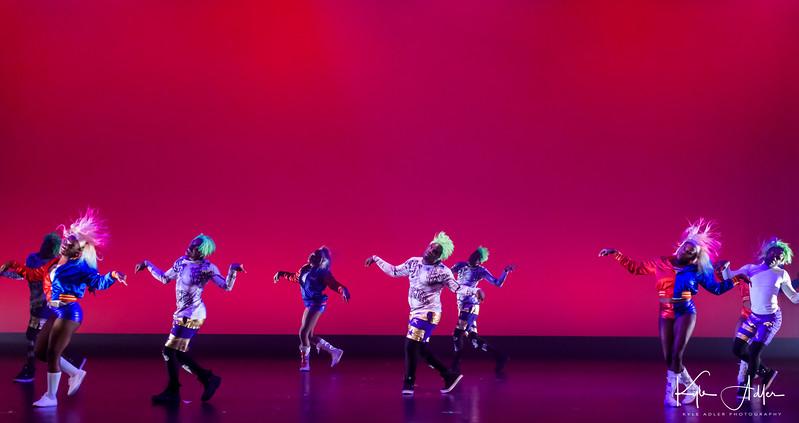 Loyalty Dance Team, Murfreesboro, TN, USA