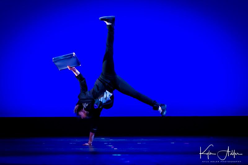 SoulForce Dance Company, San Francisco, CA, USA