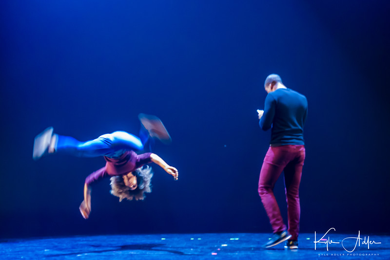 BirdGang Dance Company, London, UK