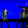 HIStory Dance Company, Houston, TX, USA