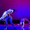 """Chicago Dance Crash, """"The Two  Inside"""""""