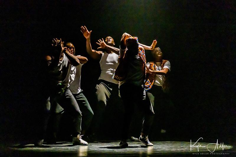 "Ambiance Facile, ""AfroClash"""