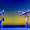 "Chicago Dance Crash, ""Leap of Faith"""