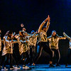 "SoulForce Dance Company, ""Arrest the President"""
