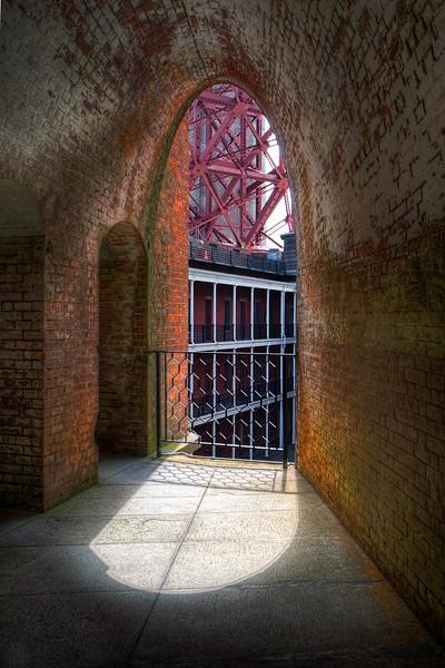 Brick Arches 3