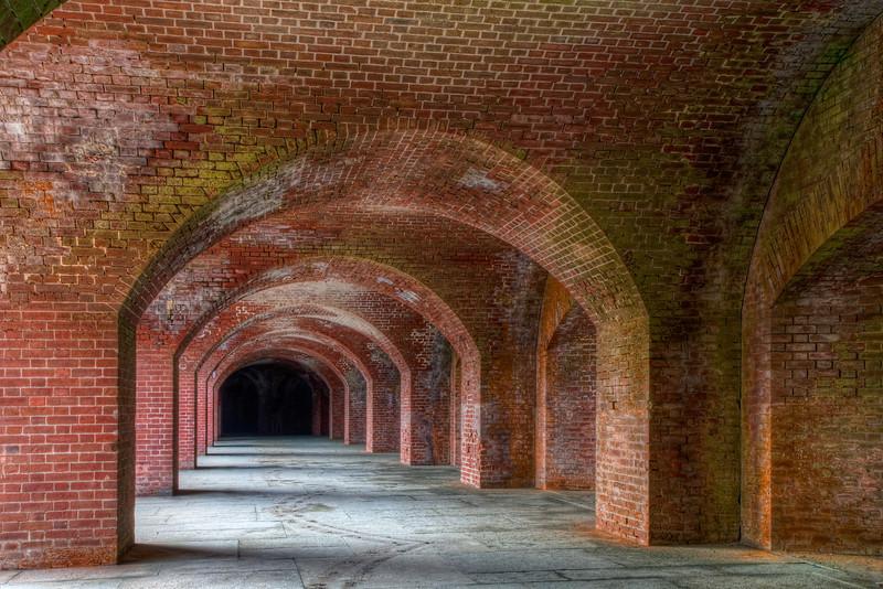Brick Arches 1