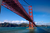 Golden Gate Bridge 1 (in perspective)