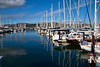 Sausalito Yacht Harbor 3