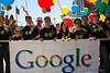 Google - SFPride 2010