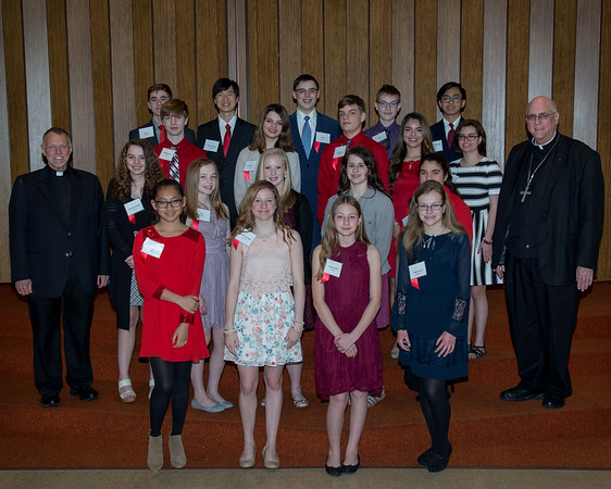 SFDS Confirmation 2017