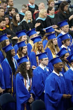 SFHS Graduation 2018