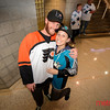 PHOTOS: Sharks Home Opener