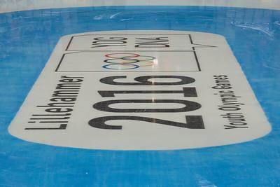 Short Track Speed Skating, Gjøvik Olympic Cavern Hall  14/02/2016   --- Foto: Jonny Isaksen