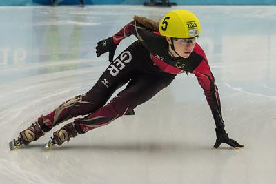 Anna Seidel - GER