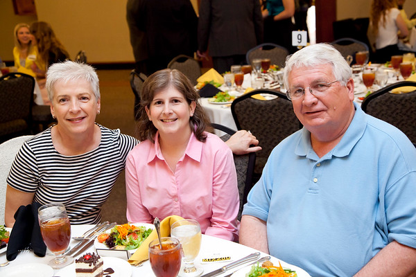 SHP Awards Luncheon2012