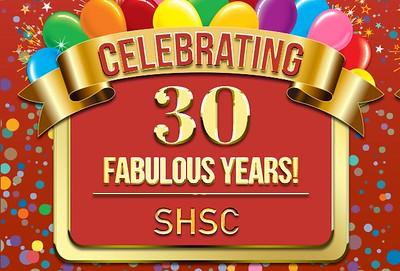 SHSC 30 Years