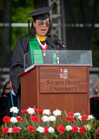 SHU Graduation 2010