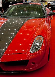 Ferrari on SIA 2010