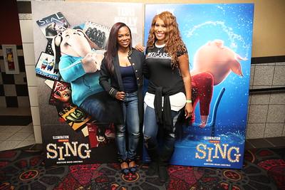SING ATL Screening