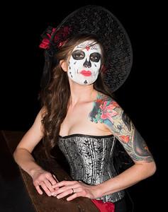 Dia de Los Muertos-1