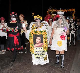 Dia de Los Muertos-9