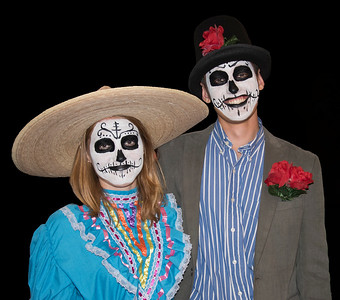 Dia de Los Muertos-21