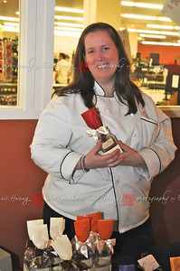 …and the chocolatier