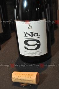 Swiftwater No. 9 Pinot