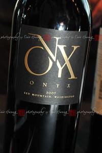 Onyx Bordeaux blend