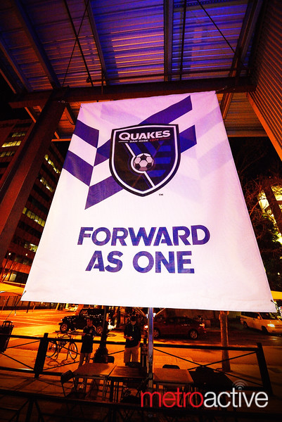 #forwardasone