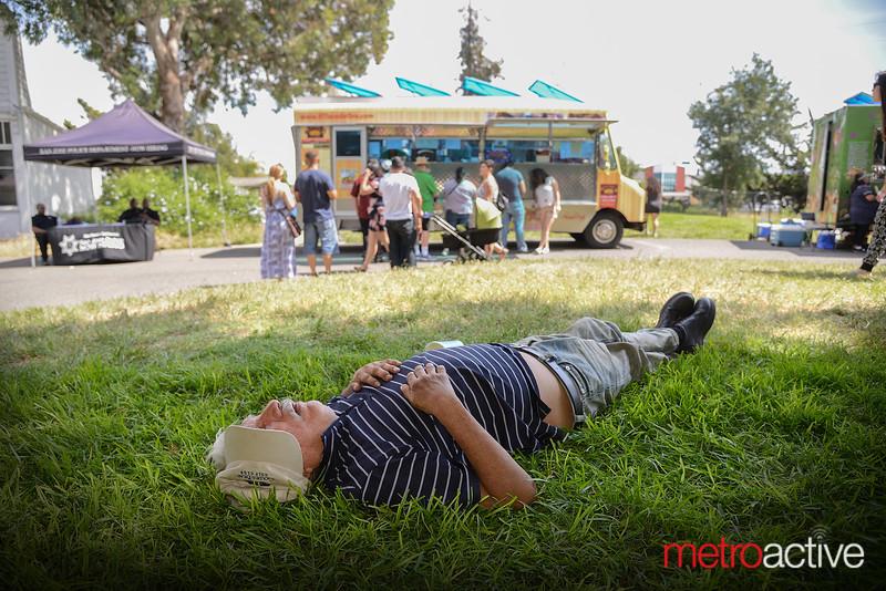 San Jose Taco Festival of Innovation: History Park ~ Saturday, May 28th, 12pm - 7pm