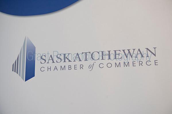 SK Chamber Of Commerce Invitational Dinner