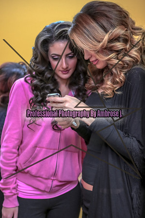 SK Show Preparation 2012