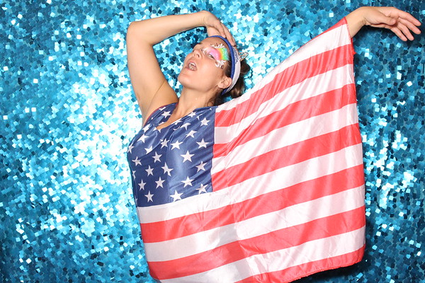 SKYY American Pride Roller Disco