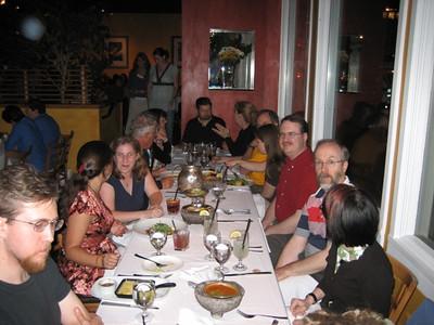 SLA Annual in Denver 2007
