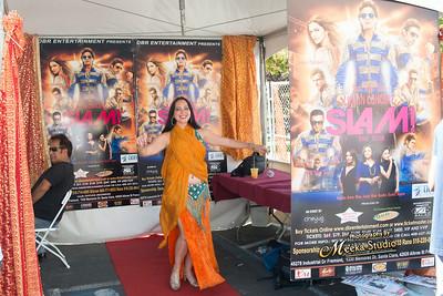 SLAM Booth Fremont 8-15-2014