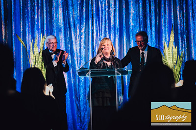 SLO Chamber Citizen of the Year '16
