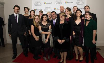 Smithsonian Magazine Ingenuity Awards