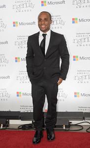 Christopher Gray, Smithsonian Magazine Ingenuity Awards