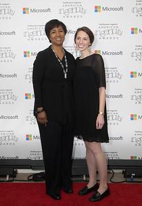 Mae Jemison, Smithsonian Magazine Ingenuity Awards