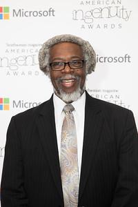 Jim Gates, Smithsonian Magazine Ingenuity Awards