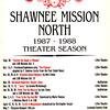1987-1988 A Season Poster