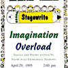1994-1995 Rep Theatre Imagination Overload
