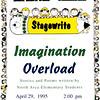 1994-1995 Rep Theatre Imagination Overload