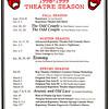 1998-1999 A Season Poster