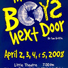 2007-2008d The Boys Next Door