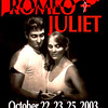 2003-2004a Romeo and Juliet
