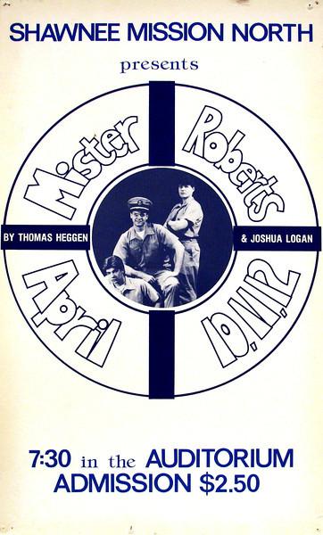 1985-1986c Mister Roberts